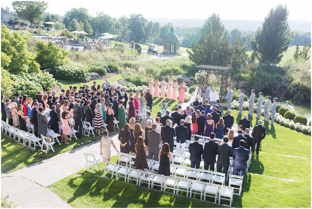 Crystal Springs | North NJ Wedding Venue