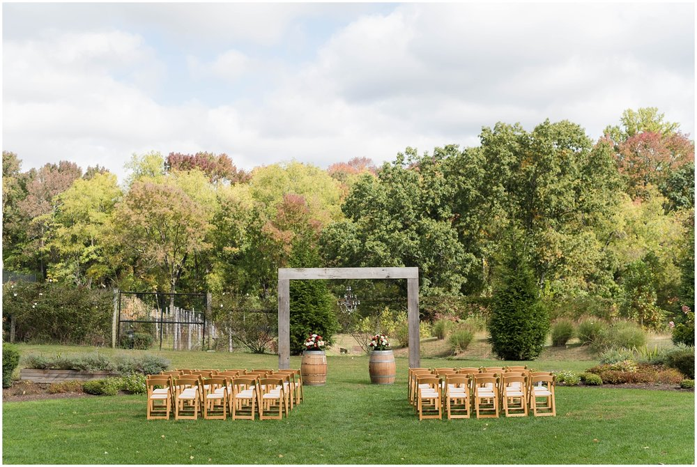 Ninety Acres Culinary Center | North NJ Wedding Venue