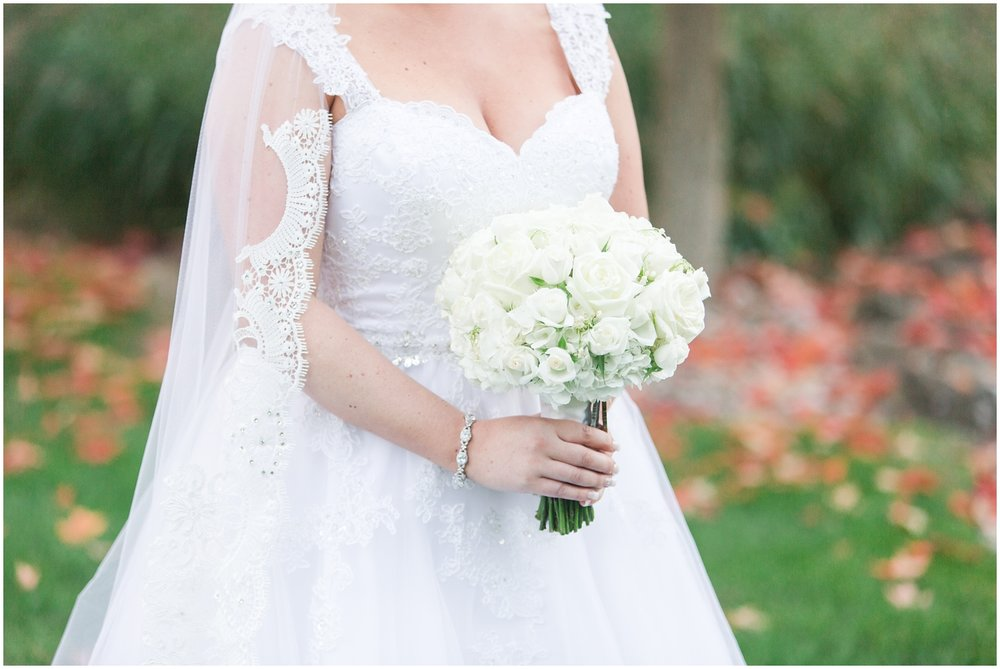 Mayfair Farms New Jersey Wedding
