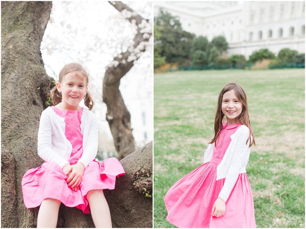 Washington DC Family Photographer
