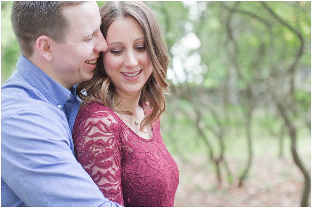Cross Estate Gardens Bernardsville New Jersey Engagement Photography