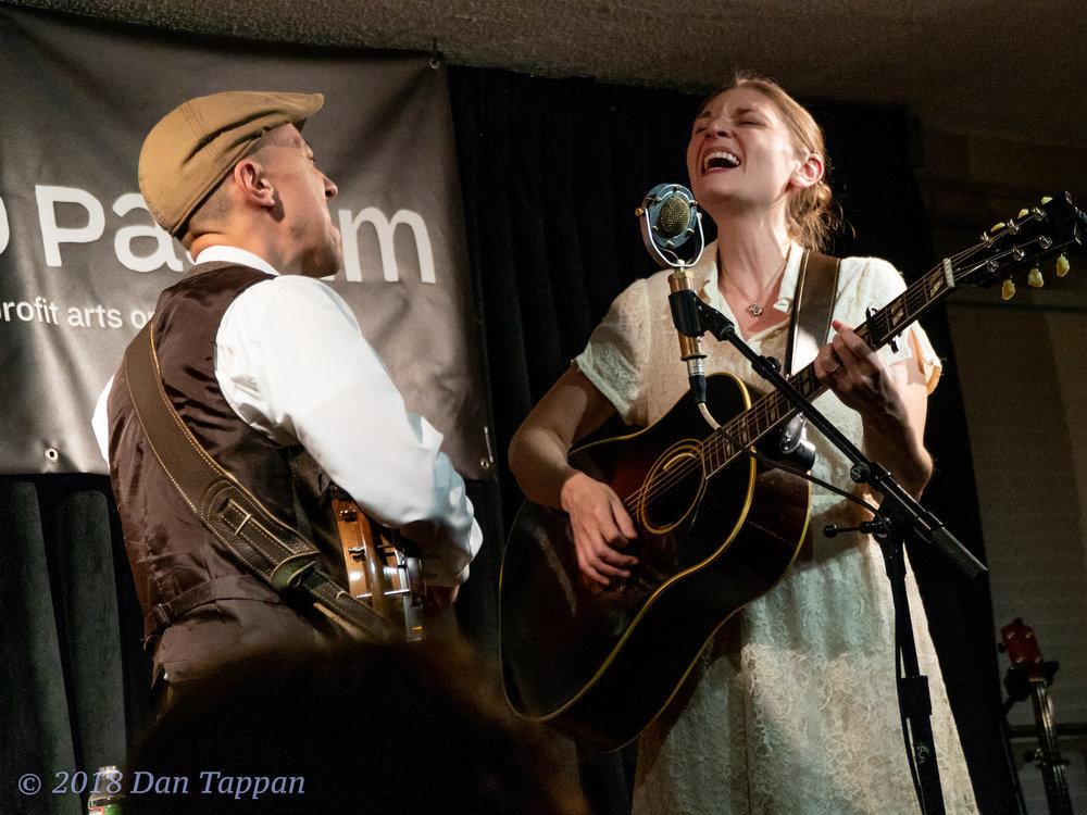 Photo by Dan Tappan   High-Res  |  Web