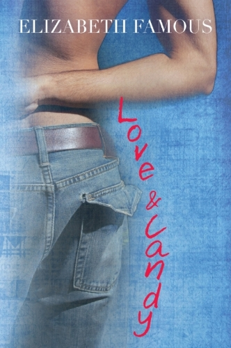 Love and Candy by Elizabeth Famous, available on  Amazon.com . Reviews on  Goodreads .