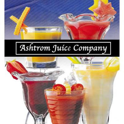 Ashtrom Juice Company