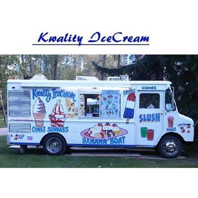 Kwality Ice Cream Calgary