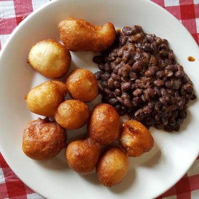 CAMEROONIAN FOOD