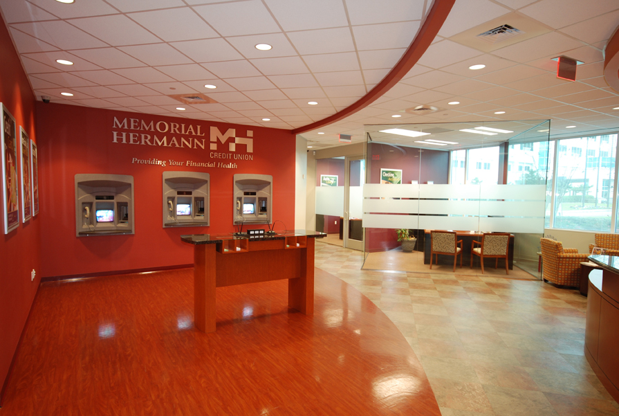 Memorial Hermann Credit Union, Memorial City Medical Center Branch