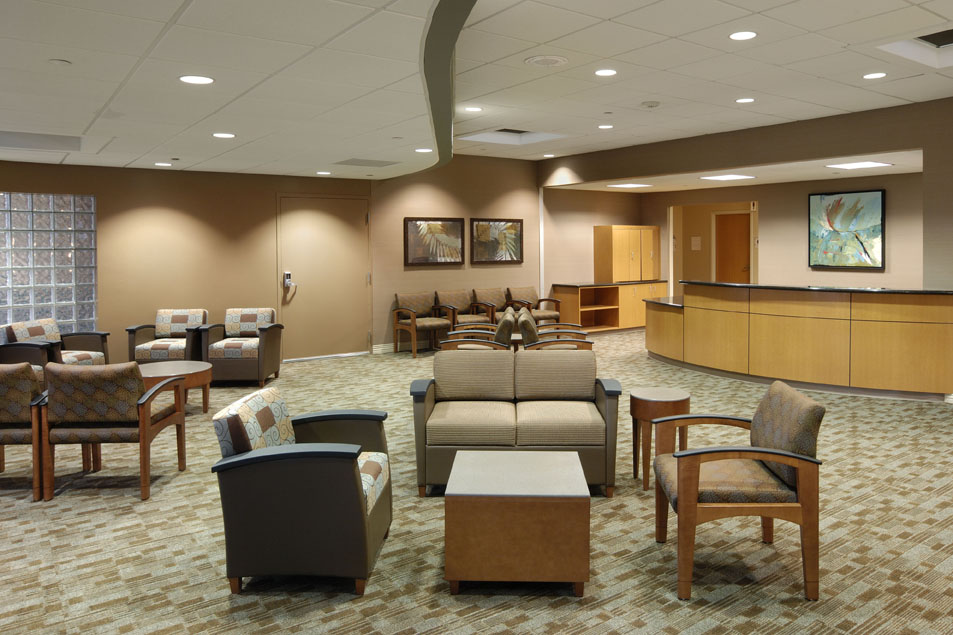 Houston Northwest Medical Center Outpatient Care Center