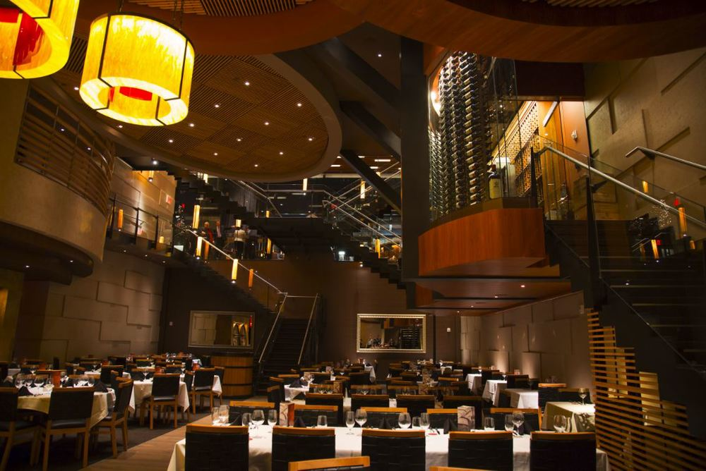 Fogo de chao nyc opening identityarchitects for Architecture jobs nyc