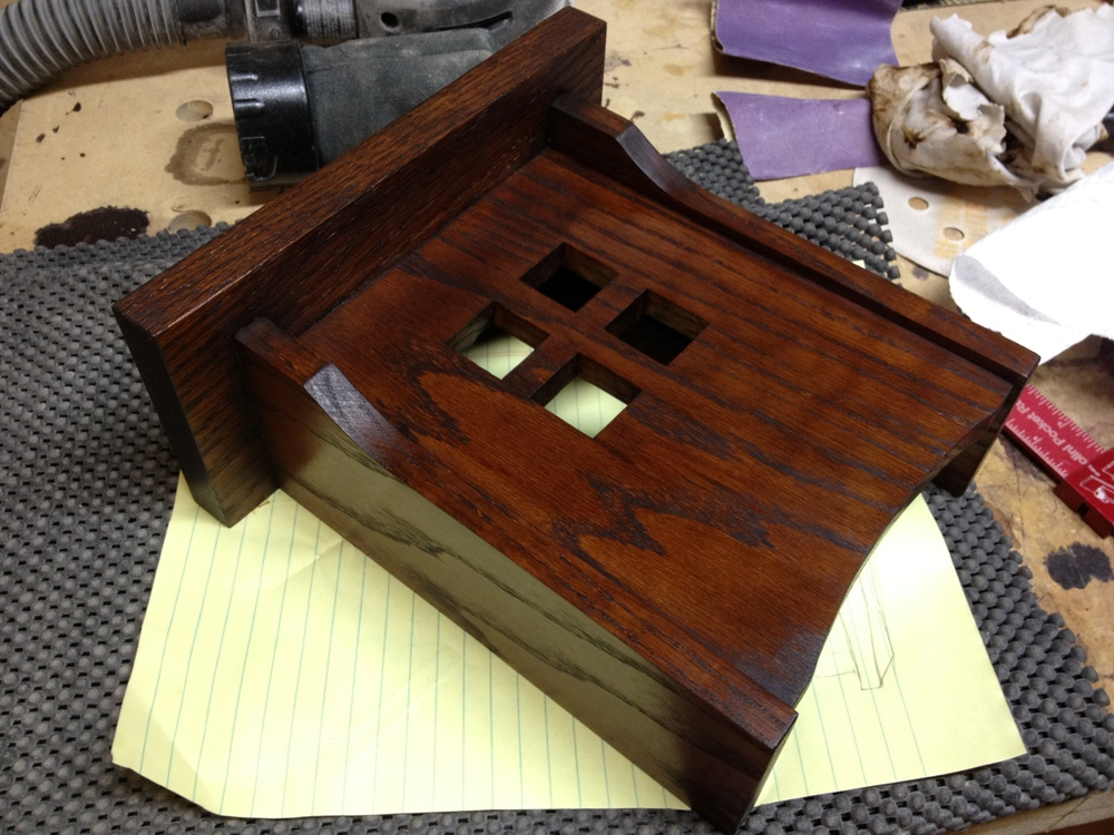 Doorbell Cover Dcw Woodworks