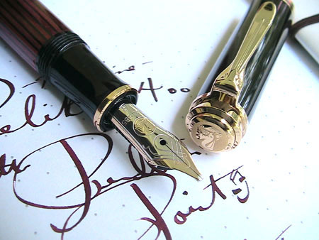Pendleton's Pens