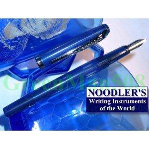 Noodler's 'Flex' Pen