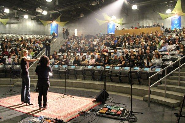 Kari Jobe Concert – SIG Foundation – Phoenix, AZ