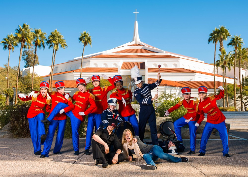 6 - Toy Soldiers and Drumline - goofy group - ROSHAU.jpg