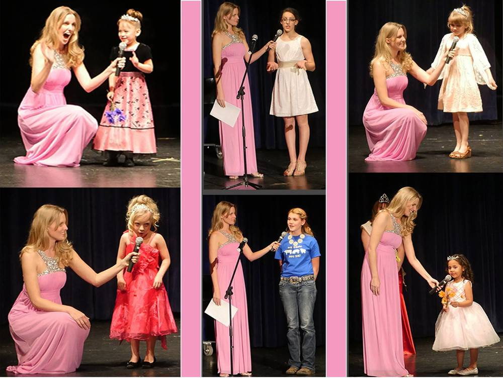 Coolidge Cotton Royalty Pageant – Coolidge, AZ