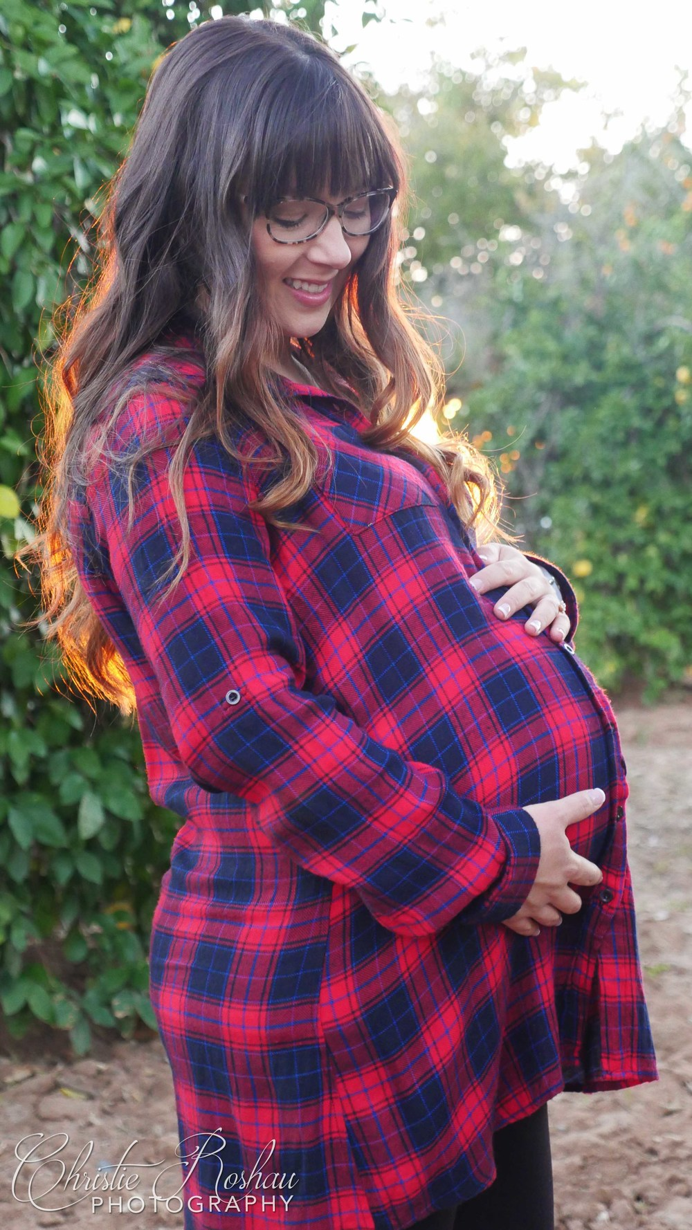 Roshau Photography - Liz Maternity 15