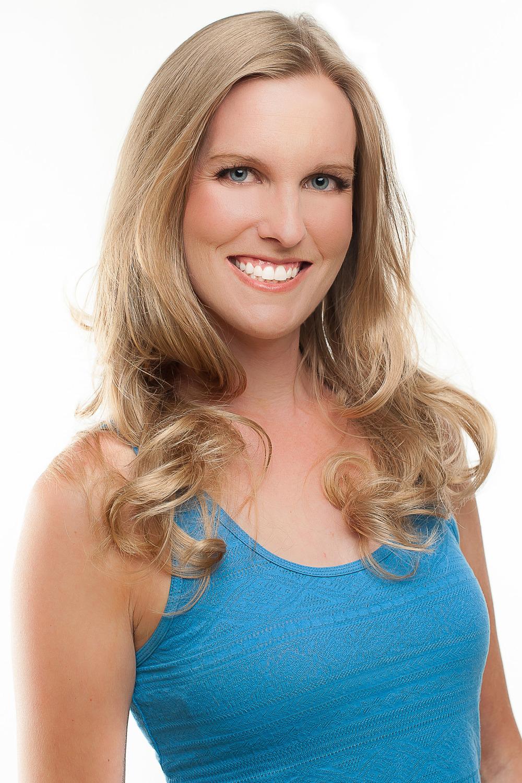 Christie Roshau-Lukes Headshot