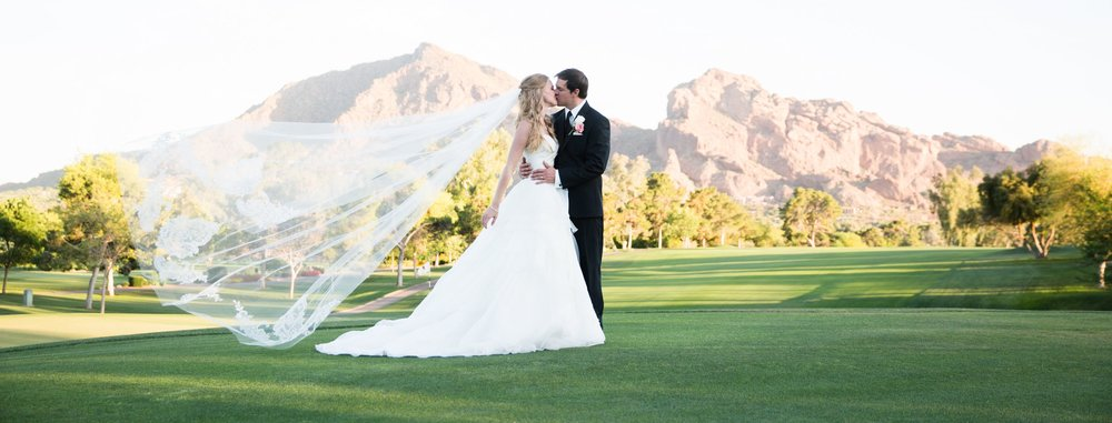 Christie & Bryan Lukes – 4.22.17 – Paradise Valley Country Club – Photo: About Love Studios