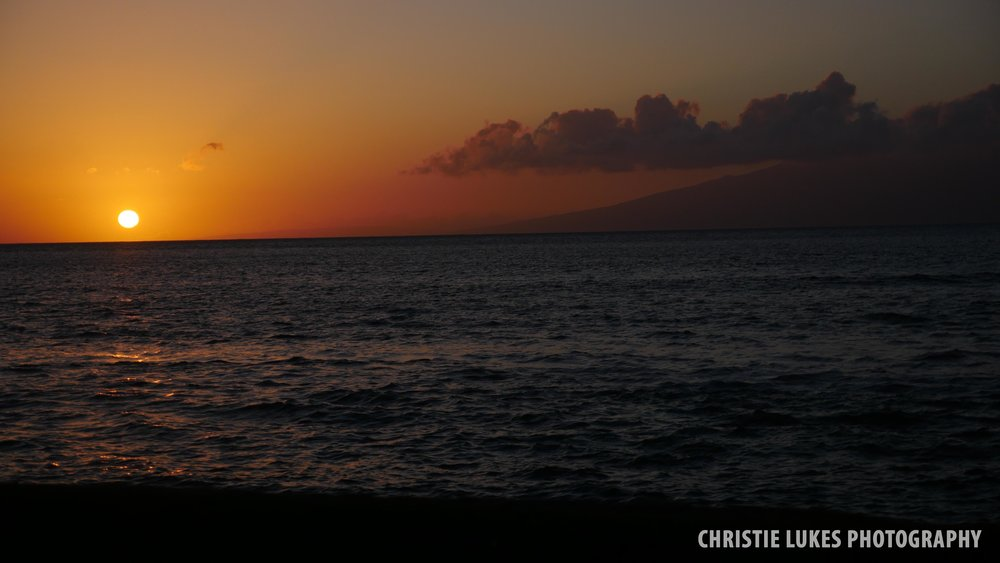 Maui Honeymoon SUNSET – Christie Lukes Photography.jpg