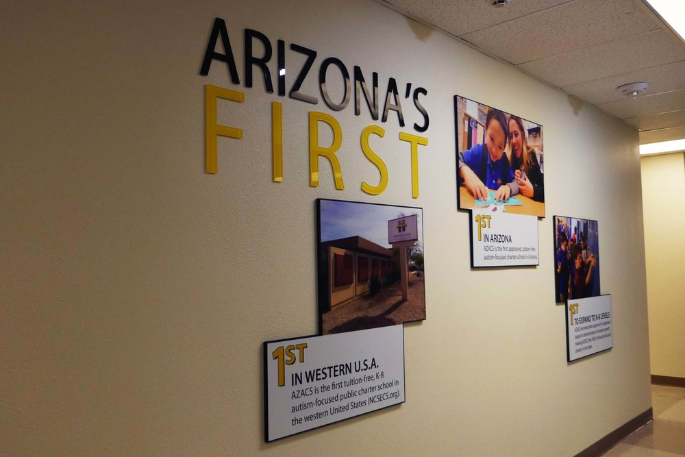 Arizona's First Signage - AZACS Upper School Campus Renovation 2016.jpg