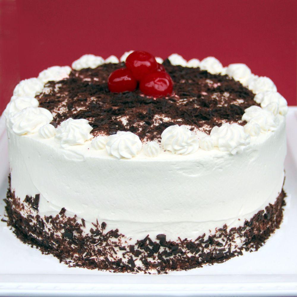 Black Forest Cake : $40