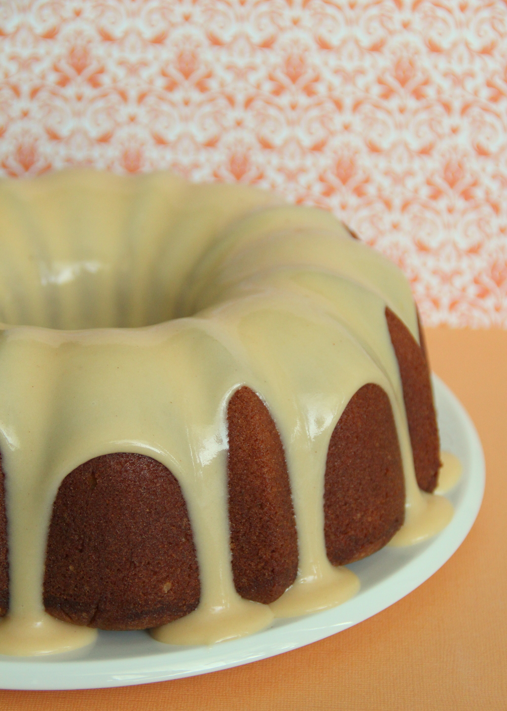 Sweet Potato Pound Cake : $24