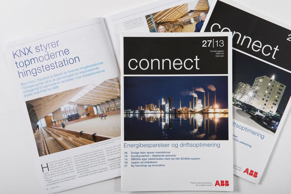 Succeshistorien ABB