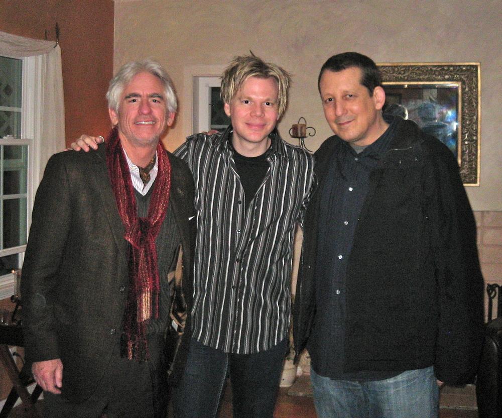 David Benoit & Jeff Lorber