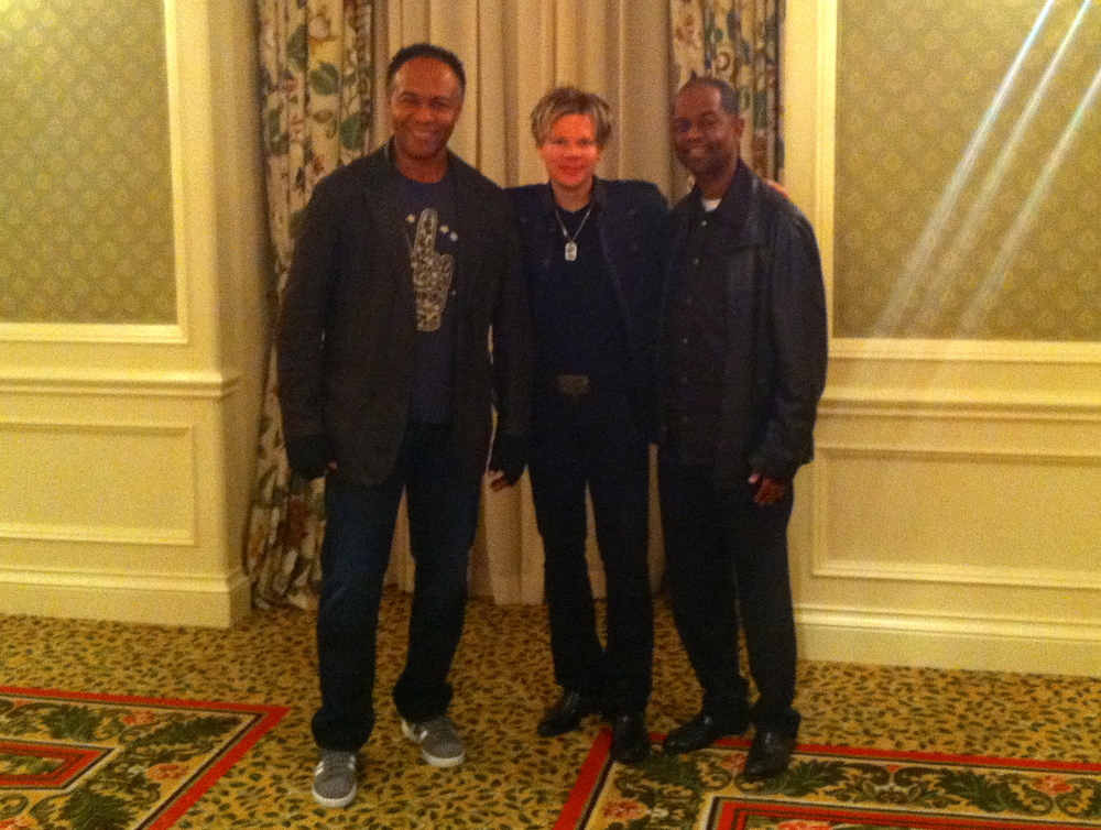 Ray Parker Jr. & Earl Klugh