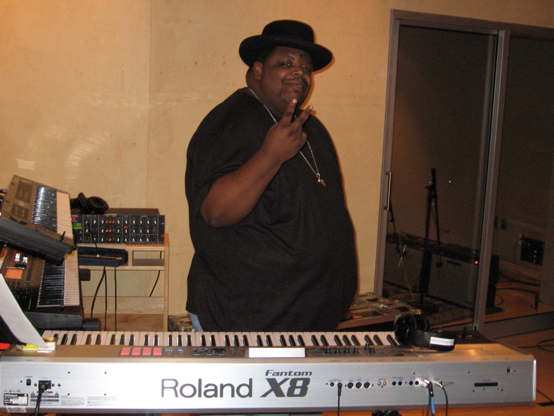 Bringing Back The Funk Brian Culbertson