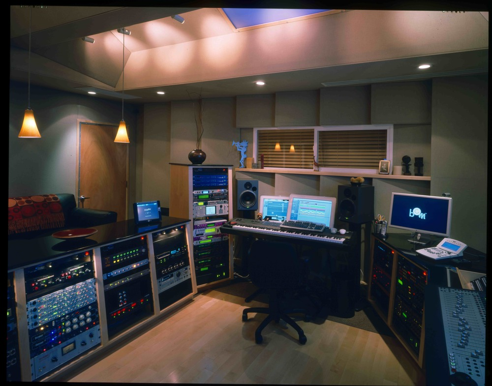 BCM Studios, Los Angeles, CA