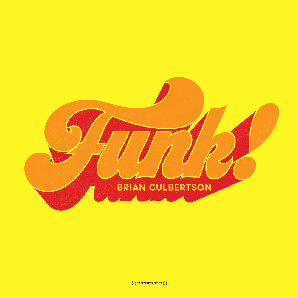 Funk Cd Brian Culbertson