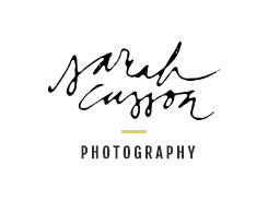 sarah cusson photography