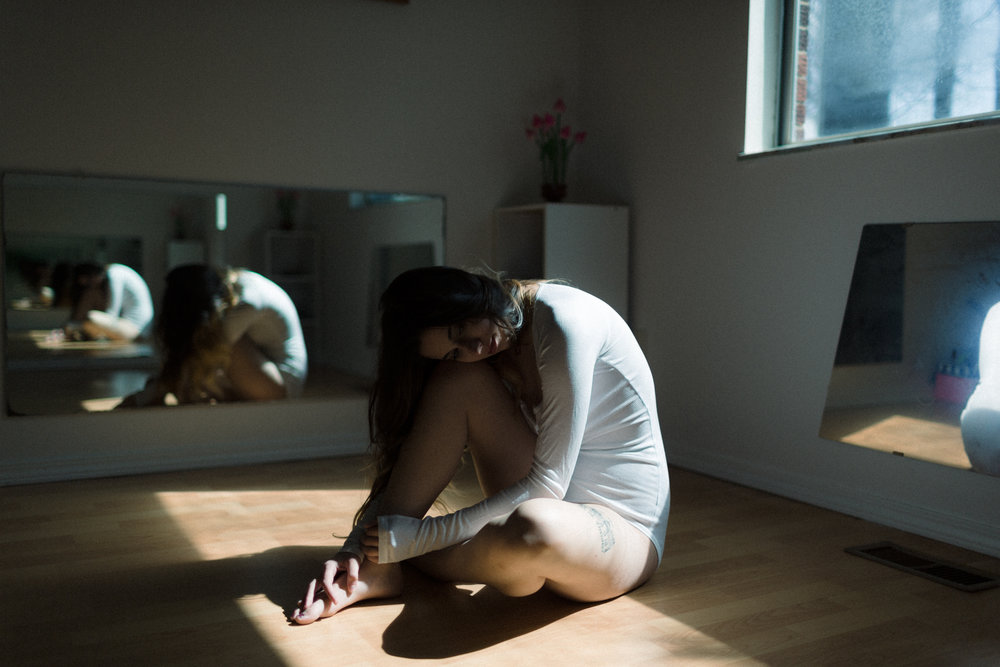 sexy boudoir photography columbus ohio iamsarahrose sarah rose portraits