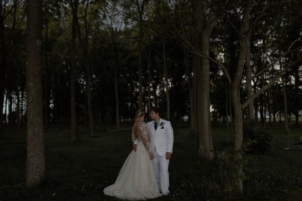 dayton ohio wedding photography bohemian wedding photography