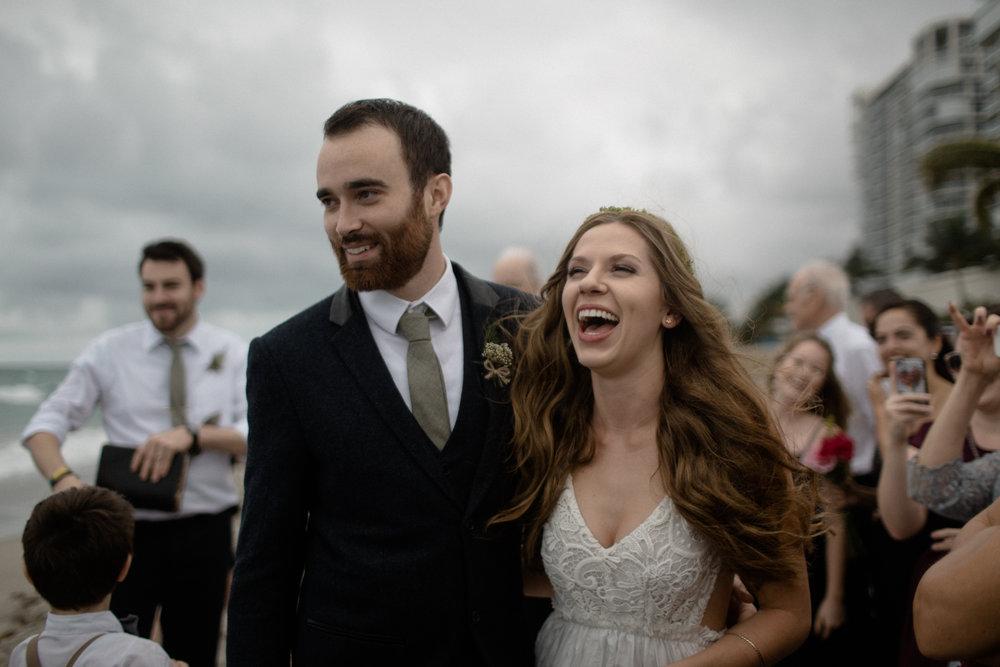 florida bohemian wedding photographer