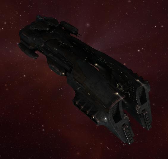Kronos PvE Level 4 Marauder — NevilleSmit com