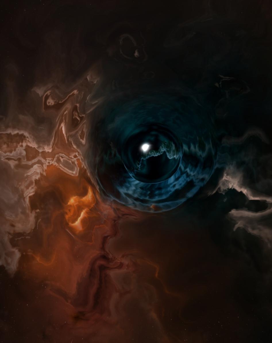 Dabbling in Dangerous Waters — NevilleSmit com