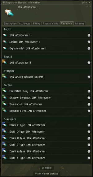 Tech ii invention guide nevillesmit not all tech i items can use invention to create tech ii variants for example there is currently no tech ii version of salvage drone i to determine if an malvernweather Gallery