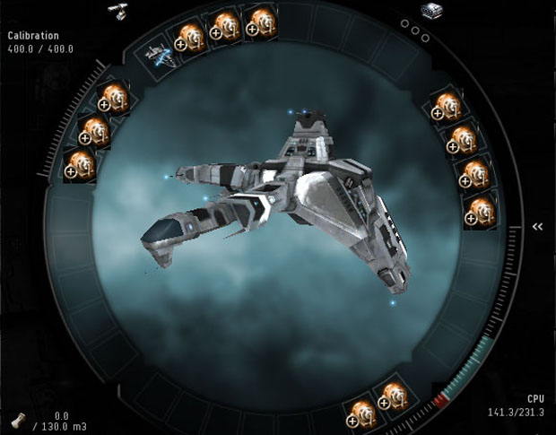 A recommended WCS fitting from the well-known lover of low-sec pilots and fluffy kittens,  Rixx Javix .