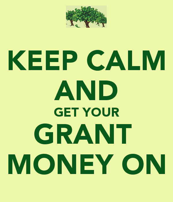 Grant Money Free Clip Art