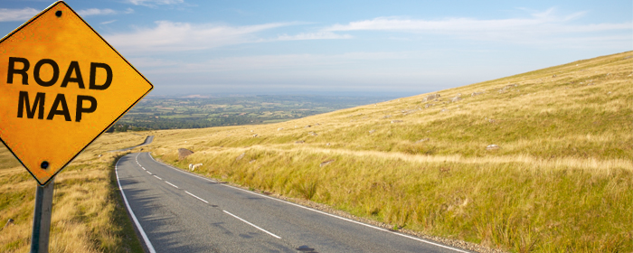 a lean journey 5 steps for creating a lean roadmap