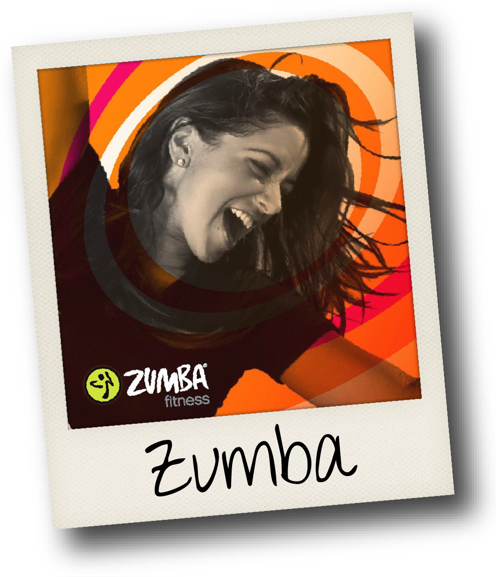 Zumba hen party!