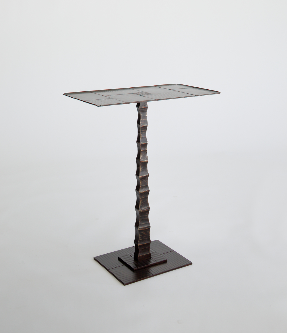 Petalon Rectangular Drink Table