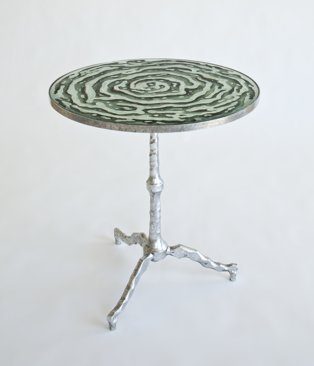 Gueridon Occasional Table