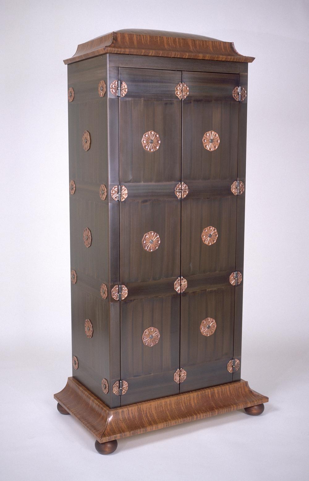 Marigold Cabinet