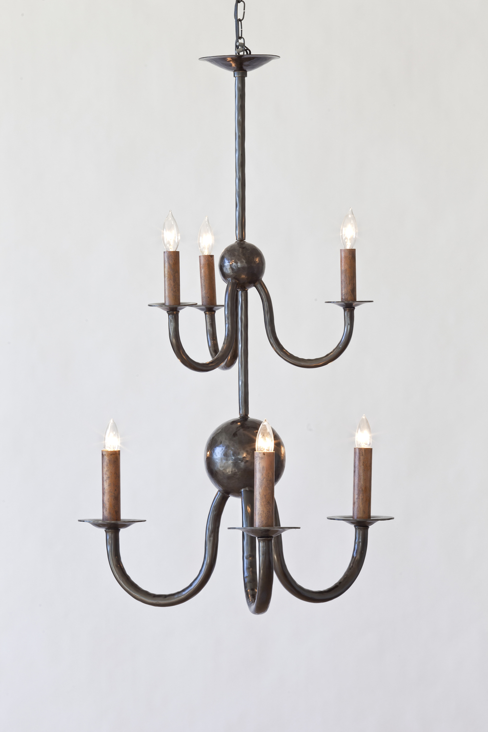 Espere Chandelier - 6 Light