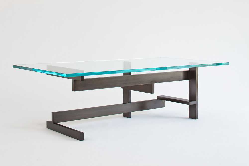 Tetra Coffee Table