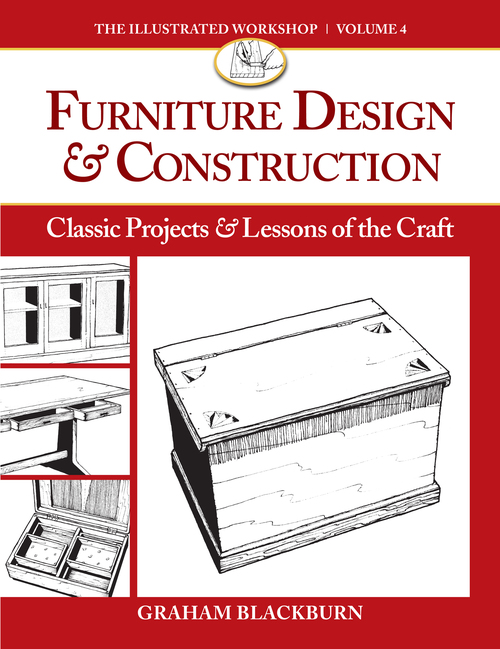 Furniture Design And Construction store — spring house press