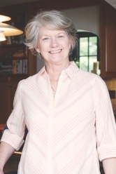 Author Photo Candace Floyd
